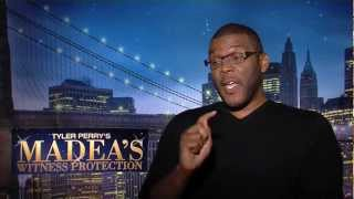 Nonton Tyler Perry Talks Playing Film Subtitle Indonesia Streaming Movie Download