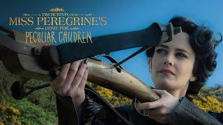 Miss Peregrine et les enfants particuliers - Bande-annonce VO