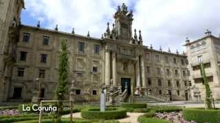 La Coruna Spain  city photo : La Coruna, Spain Destination Guide - Cunard
