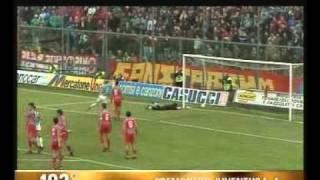 200 Serie-A-Tore von Roberto Baggio