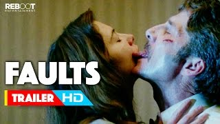 Faults  Official Trailer 1  2015  Mary Elizabeth Winstead  Leland Orser Thriller Hd