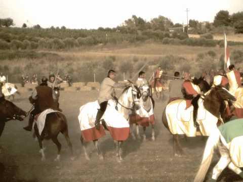 Sa Batalla De Seddori