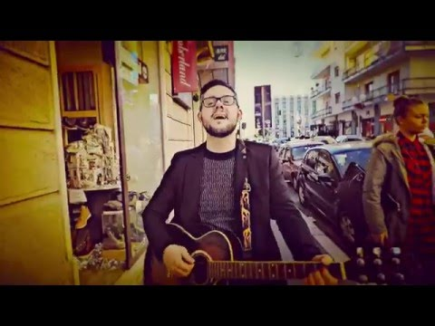 'Duty free' spopola sul web, il primo brano da solista del cirotano Marco Martino