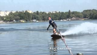 Wakeboarding super