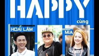 Happy In Sài Gòn - Hoài Lâm