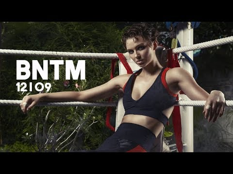 Britain's Next Top Model Season 12 Episode 9