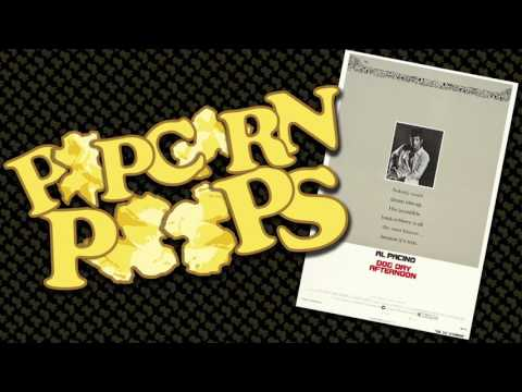 DOG DAY AFTERNOON (1975) | Popcorn Poops