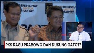 Video PKS Ragu Dukung Prabowo dan Dukung Gatot? MP3, 3GP, MP4, WEBM, AVI, FLV April 2018