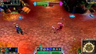 Nonton Classic Viktor  2014 Update   The Machine Herald   Ability Preview   League Of Legends Film Subtitle Indonesia Streaming Movie Download