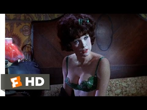 Irma La Douce (1963) - Lord X Scene (6/11) | Movieclips