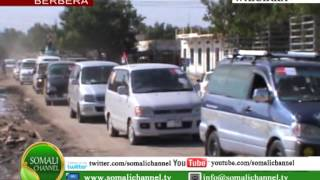 Warka Somali Channel Olaha Doorashada Somaliland Ayaa Waxaa Bilaabay Urur Siyaasadeedka Umadda