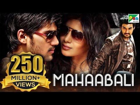 MAHAABALI (HD) | New Released Hindi Dubbed Movie | Bellamkonda Sreenivas, Samantha, Prakash Raj