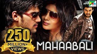 Video MAHAABALI (HD) | New Released Hindi Dubbed Movie | Bellamkonda Sreenivas, Samantha, Prakash Raj MP3, 3GP, MP4, WEBM, AVI, FLV Juni 2019