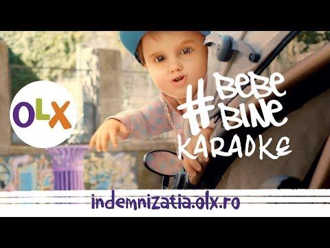 OLX.ro - Karaoke de #bebebine