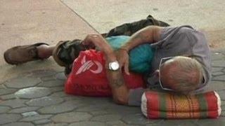 Chuyện những ông Tây 'bụi đời' ở Thái Lan
