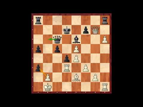 Naum 4.6 vs Stockfish 8 - H Pawn & Move Odds