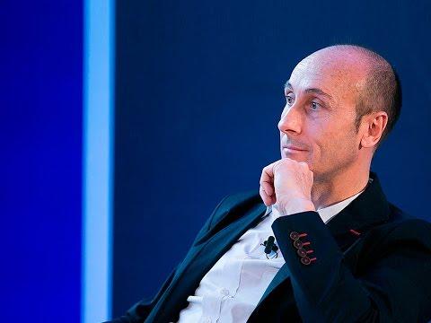Carlos de Antonio (Tech Talent) – Las nuevas tecnologías como pieza clave del modelo educativo