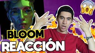 Troye Sivan - Bloom   REACCION