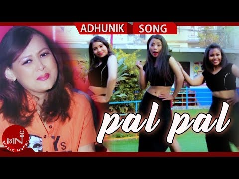 (Pal Pal - Rupa Bista Ft. Chet, Rajani...4 minutes, 56 seconds.)