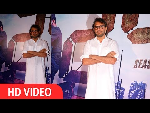 Rakeysh Omprakash Mehra Director Screening Of 24 Season 2