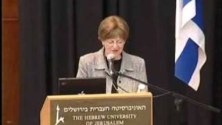 כנס ירושלים: מאה שנות יידיש 2008-1908 The Jerusalem Conference: A Century of Yiddish 1908-2008 Sponsored by: The Institute for Advanced Studies, The ...