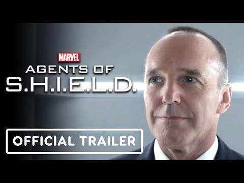 Agents of SHIELD: Season 7 - Exclusive Official Trailer