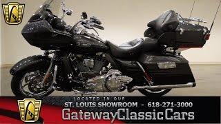 8. 2011 Harley Davidson Road Glide Ultra - Gateway Classic Cars St. Louis - #6679