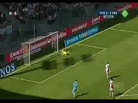 jouwpagina - De eerste Goal van de Week! Stem op http://voetbalfilmpjes.jouwpagina.nl voor het beste doelpunt! 1) De Roover 2) Levchenko 3) Afellay 4) Sulejmani Stemmen d...