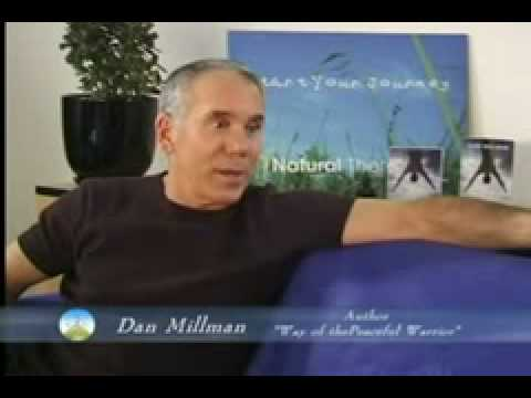 The Natural Therapy Pages – Dan Millman Interview – The Healer's Way