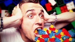 DES LEGOS PARTOUBLBLBLBLBL ! - Smash (2) (Counter-Strike: Source)