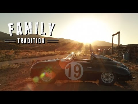 family - About an hour northeast of Los Angeles, nestled among the joshua trees and the hush-hush R&D operations of the aerospace industry, sits the home of Emory Motorsports. The company's founder...