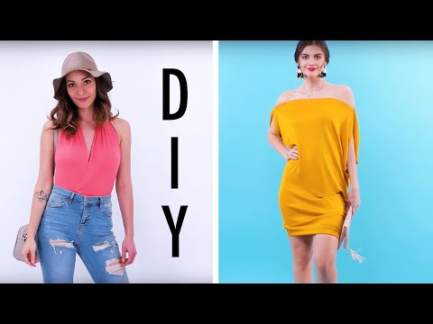 Outfit Girl Hacks! Easy Crafty DIY Life Hacks For Girls & More by Blossom