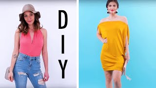 Video Outfit Girl Hacks! Easy Crafty DIY Life Hacks For Girls & More by Blossom MP3, 3GP, MP4, WEBM, AVI, FLV Maret 2019