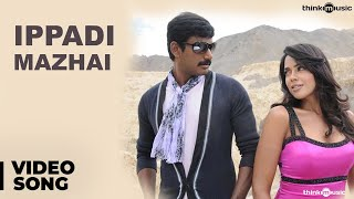 Download Lagu Ippadi Mazhai Official Video Song | Vedi | Vishal | Sameera Reddy Mp3