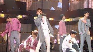 《EMOTIONAL》 iKON(아이콘) - LOVE SCENARIO(사랑을 했다) @인기가요 Inkigayo 20180218