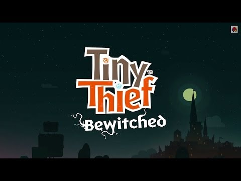 Video of Tiny Thief