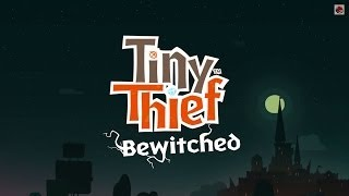 Tiny Thief Verhext Update