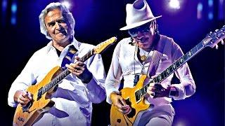 Video Carlos Santana with John McLaughlin - Live in Switzerland 2016 [HD, Full Concert] MP3, 3GP, MP4, WEBM, AVI, FLV September 2018
