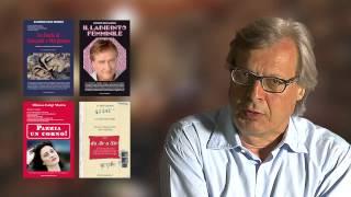 Vittorio Sgarbi: non conoscere i libri di Marra è la nuova ignoranza