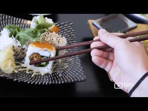 Komuni Cafe and Japanese Restaurant in Ringwood VIC serving Coffee and Good Food