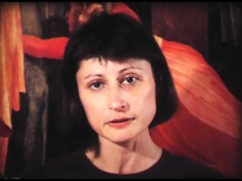 """Catherine Millet lit """"L'Art contemporain en France"""" (1988) par Gérard Courant - Lire #25"""