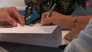 Potpisani ugovori o dodjeli bespovratnih sredstava za mala i srednja poduzeća