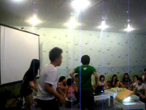 [FCMN - 3rd Offline Meeting - 2pmhottest.com] I'll Be Back Dance Cover.