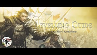 Nonton Guild Wars 2 | New Player Guide 2017: Levelling Basics and Advice  | The Krytan Herald Film Subtitle Indonesia Streaming Movie Download