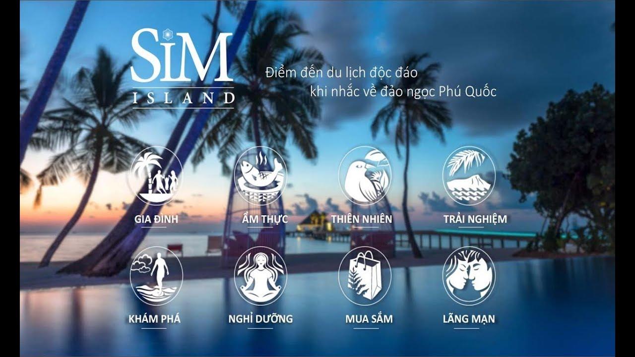 Sim Island 1