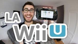 Cyprien - La Wii U - YouTube