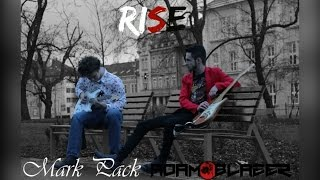 Video Adam Blazer - Rise ft. Mark Pack