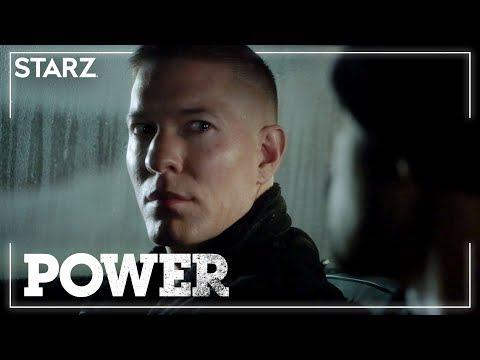 Tommy's Journey | Power: The Final Episodes | STARZ
