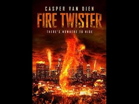 Fire Twister Trailer