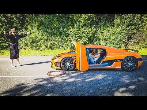 Koenigsegg buy снимок